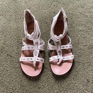 Guess Strappy Sandals